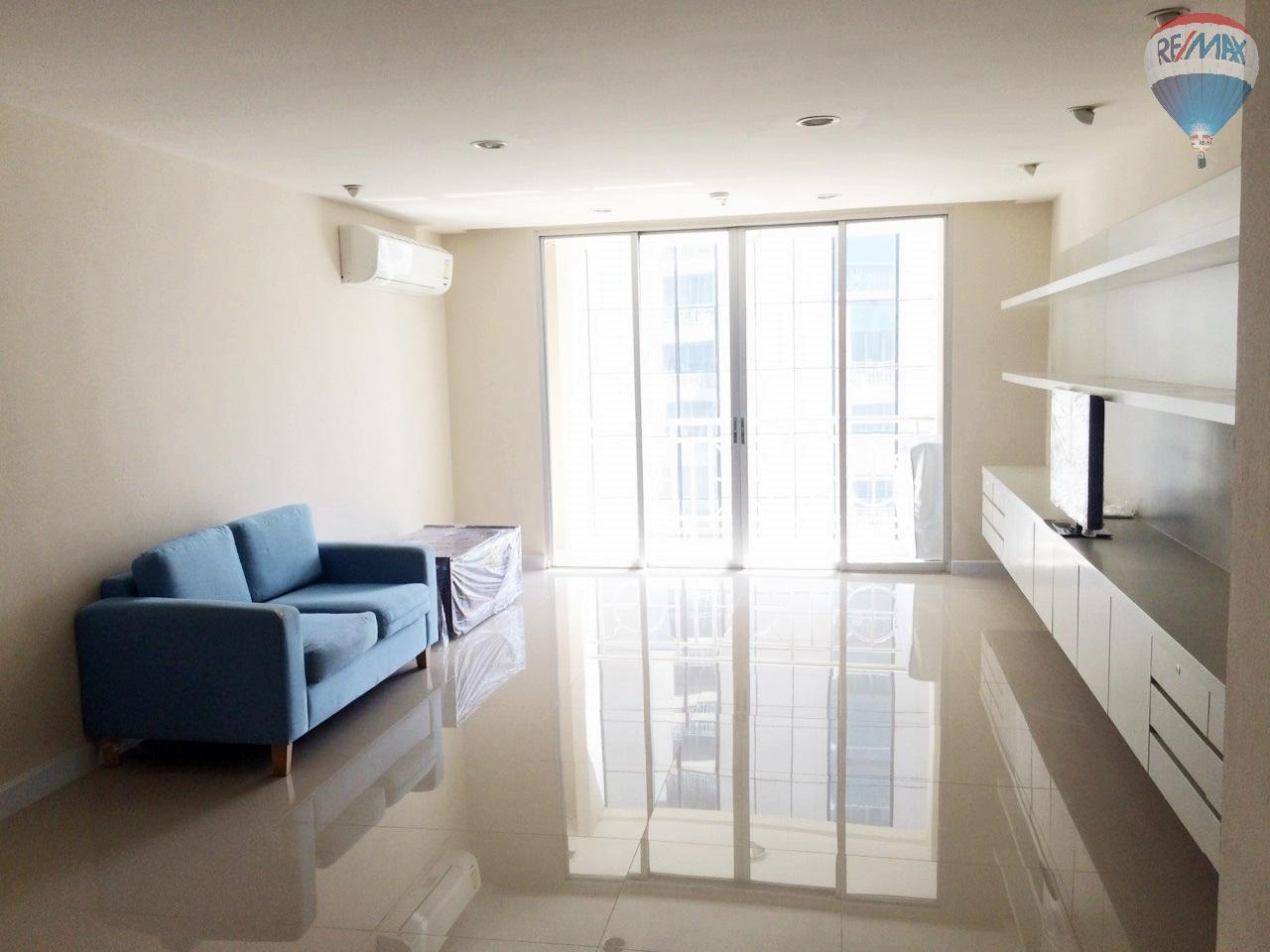 RE/MAX Properties Agency's 2 Bedroom 86 sq.m. for Rent at Asoke Place 1