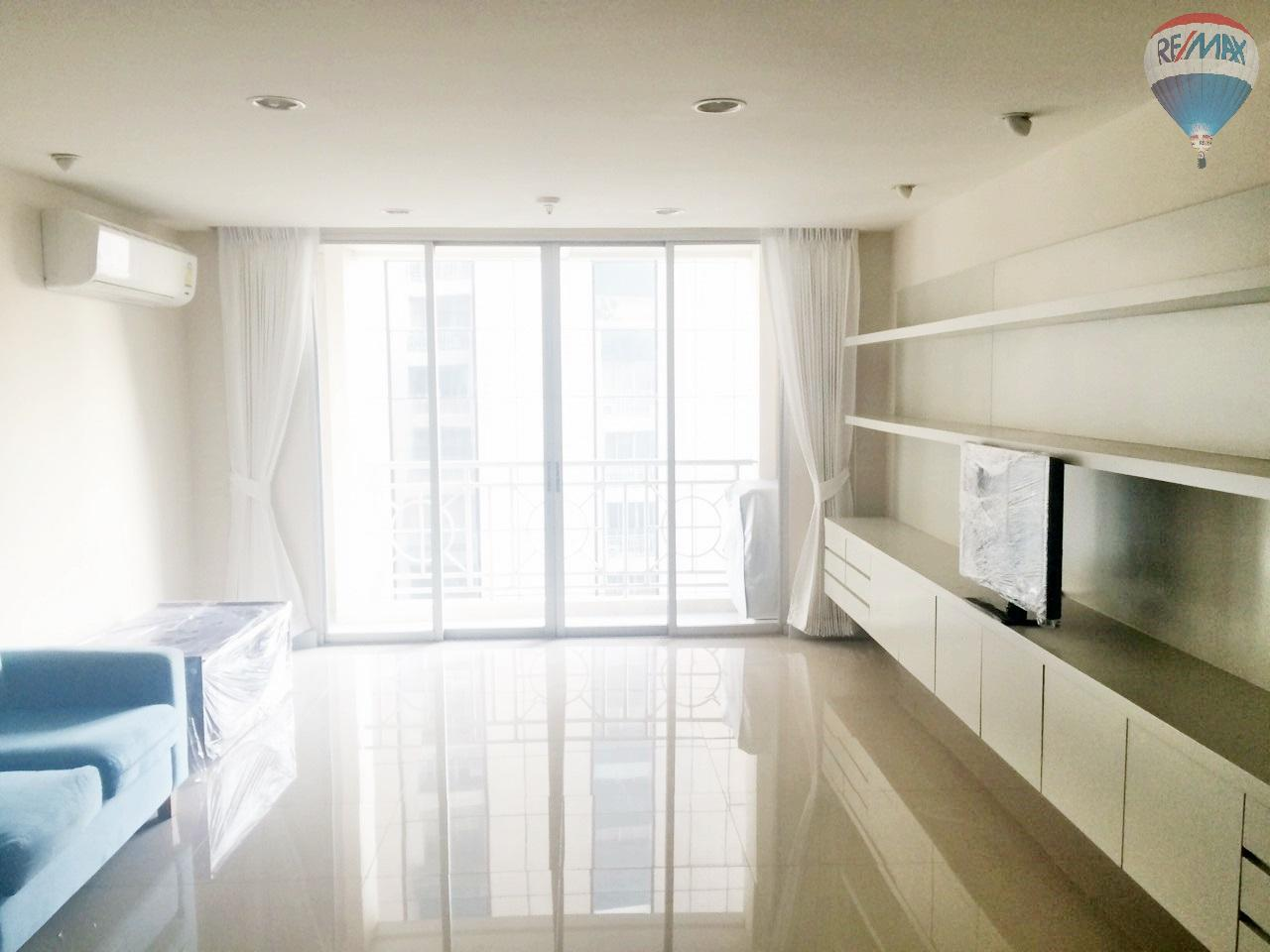 RE/MAX Properties Agency's 2 Bedroom 86 sq.m. for Rent at Asoke Place 10
