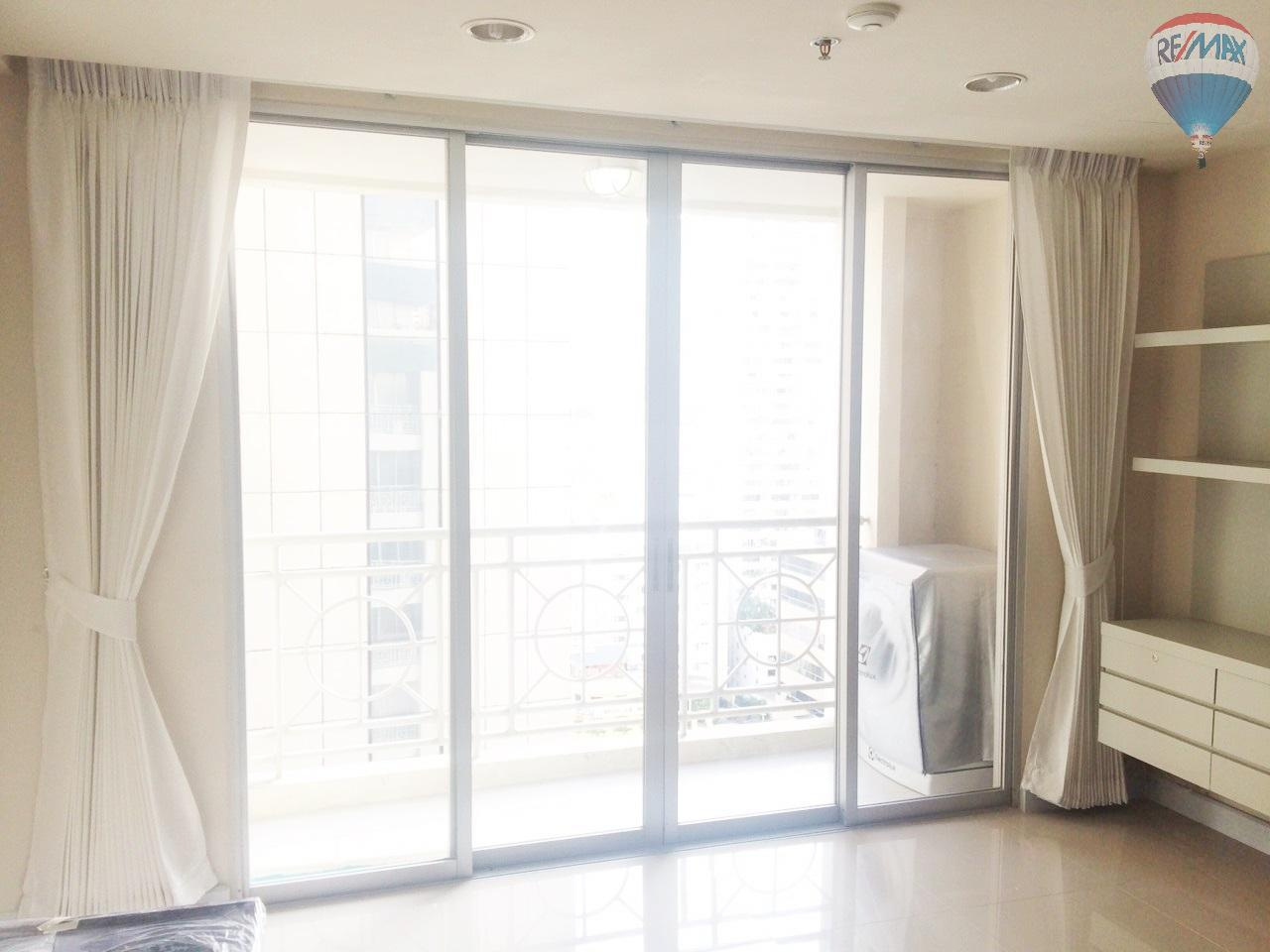 RE/MAX Properties Agency's 2 Bedroom 86 sq.m. for Rent at Asoke Place 12