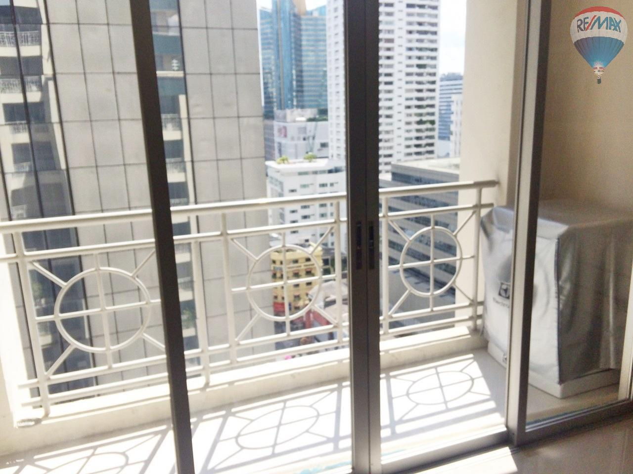 RE/MAX Properties Agency's 2 Bedroom 86 sq.m. for Rent at Asoke Place 14