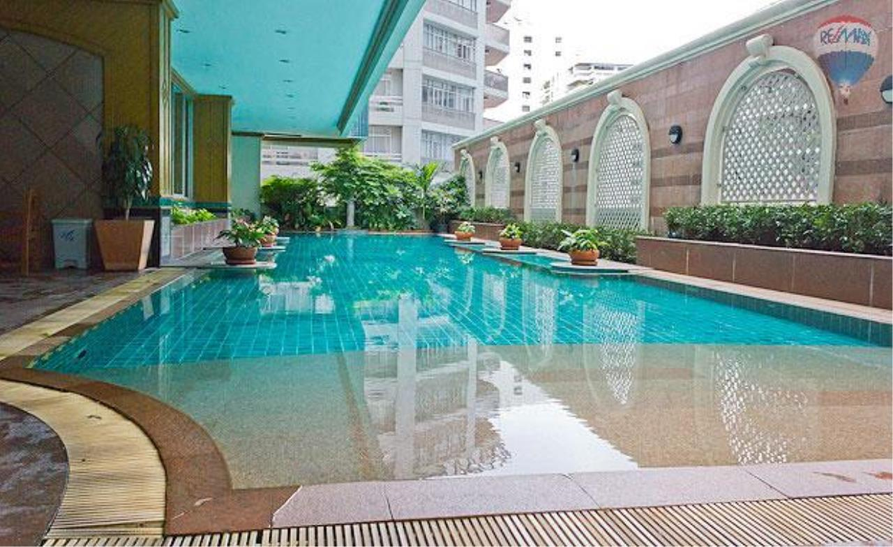 RE/MAX Properties Agency's 2 Bedroom 86 sq.m. for Rent at Asoke Place 18