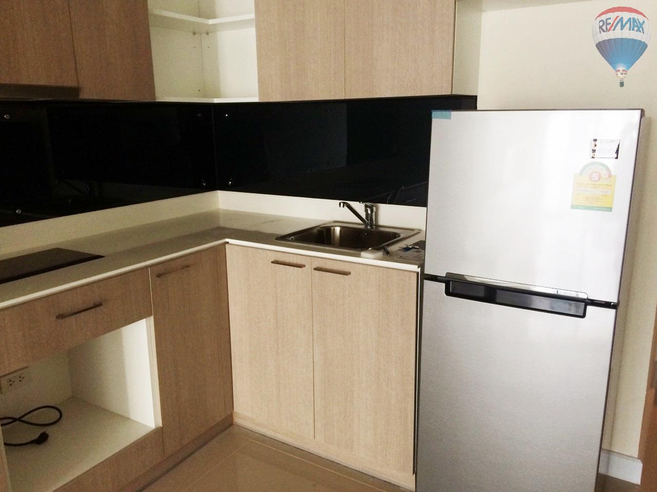 RE/MAX Properties Agency's 2 Bedroom 86 sq.m. for Rent at Asoke Place 5