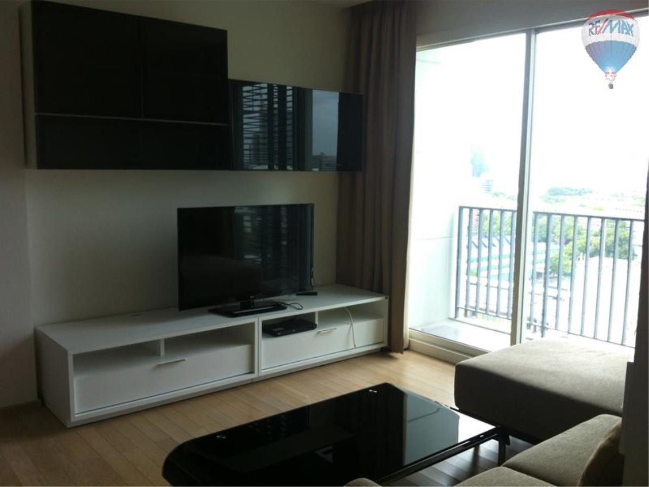 RE/MAX Properties Agency's 2 Bedroom 68.62 for Rent at Siri @ Sukhumvit 1