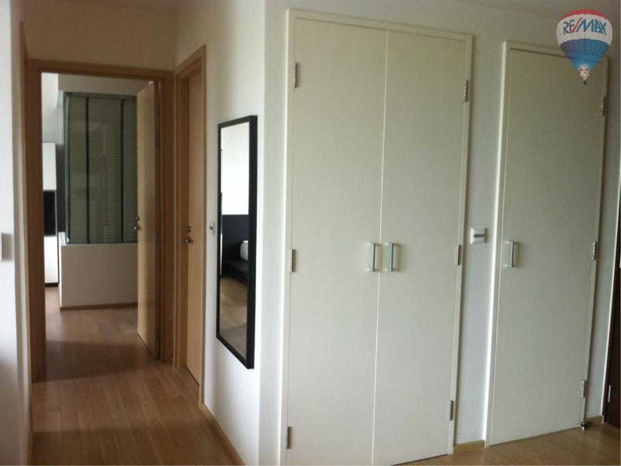 RE/MAX Properties Agency's 2 Bedroom 68.62 for Rent at Siri @ Sukhumvit 2