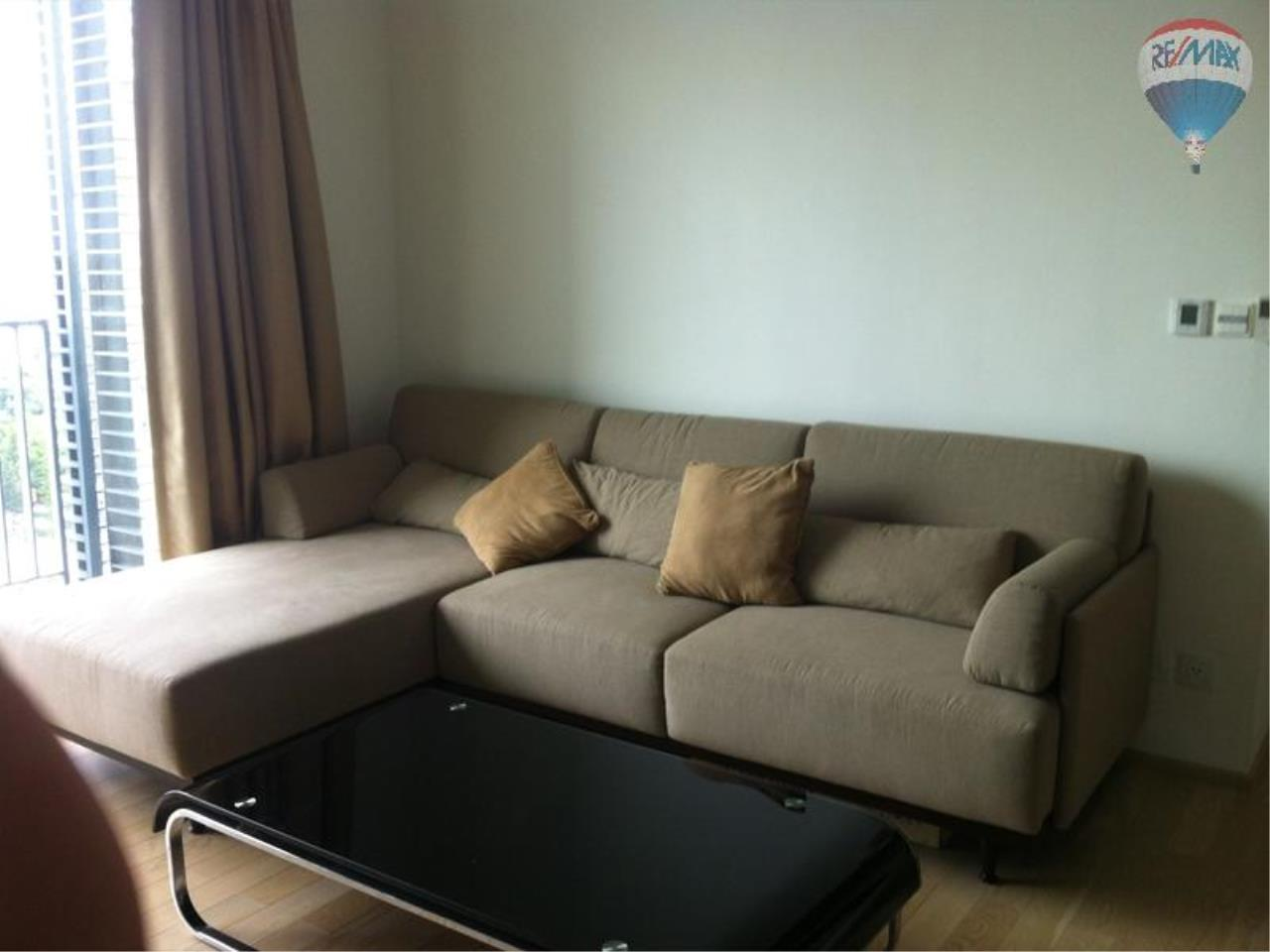 RE/MAX Properties Agency's 2 Bedroom 68.62 for Rent at Siri @ Sukhumvit 4