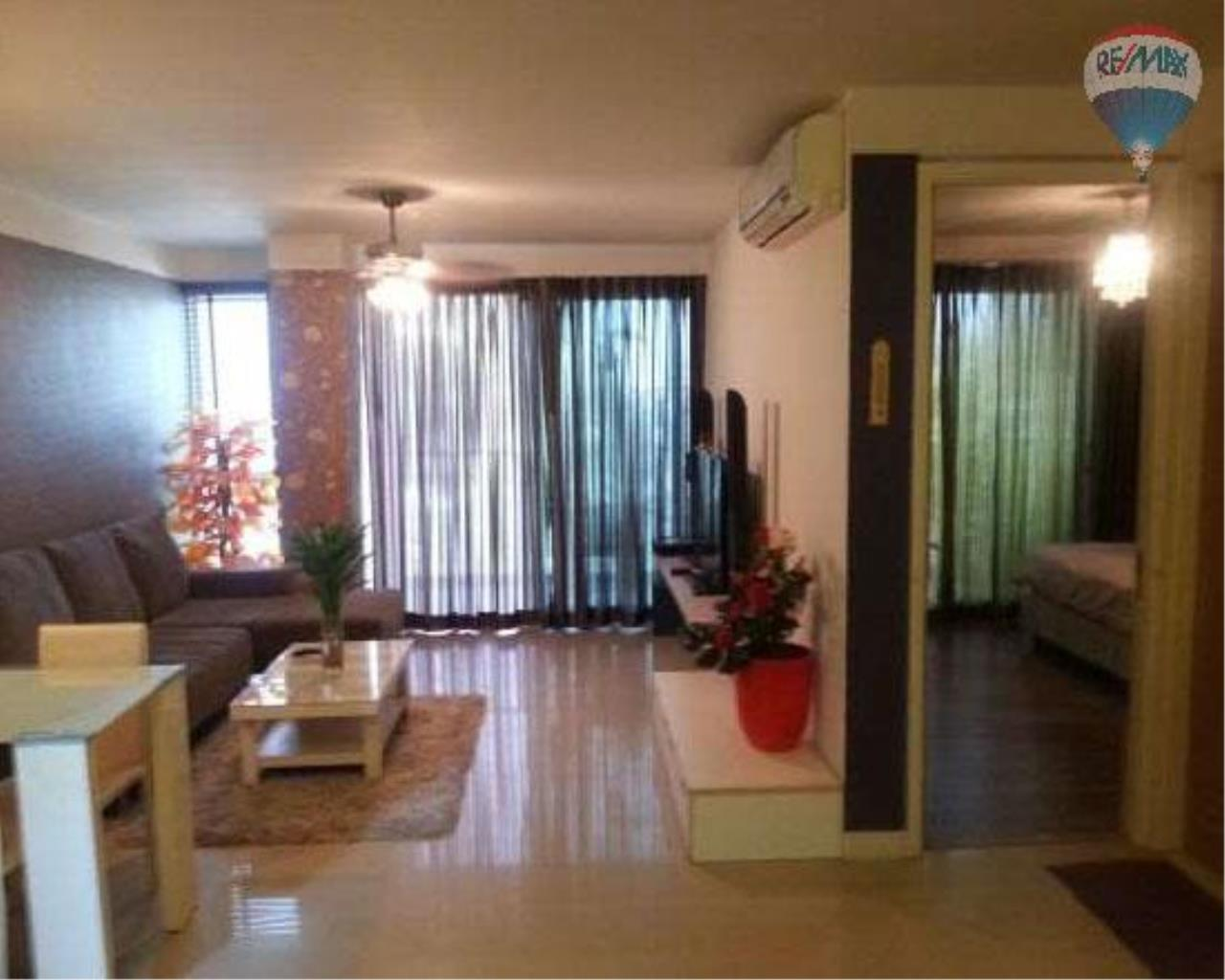 RE/MAX Properties Agency's 1 Bedroom 66 sq.m. for Rent at Haven Phaholyothin 1