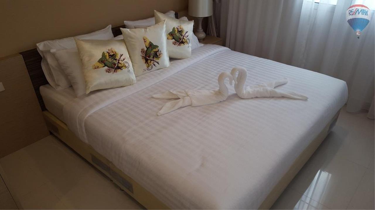 RE/MAX Properties Agency's 1 Bedroom for Rent in Thonglor area 1