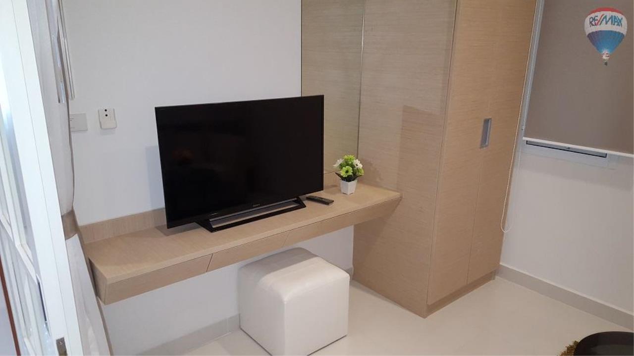 RE/MAX Properties Agency's 1 Bedroom for Rent in Thonglor area 4
