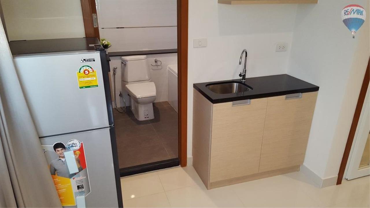 RE/MAX Properties Agency's 1 Bedroom for Rent in Thonglor area 7
