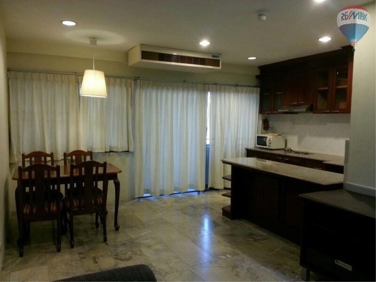 RE/MAX Properties Agency's 1 Bedroom 56 Sq.m for SALE at Saranjai Mansion,Sukhumvit Soi 4 (Nana) 7