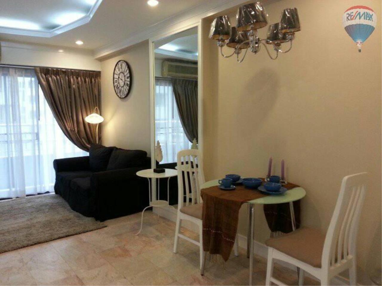 RE/MAX Properties Agency's 1 Bedroom 60 Sq.m for RENT at Saranjai Mansion,Sukhumvit Soi 4 (Nana) 2