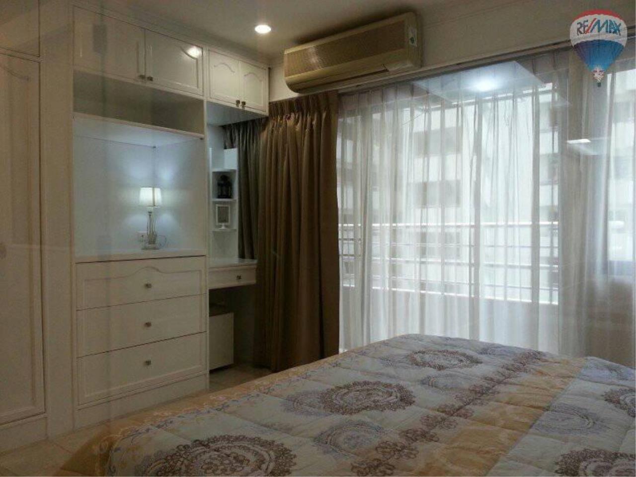 RE/MAX Properties Agency's 1 Bedroom 60 Sq.m for RENT at Saranjai Mansion,Sukhumvit Soi 4 (Nana) 9