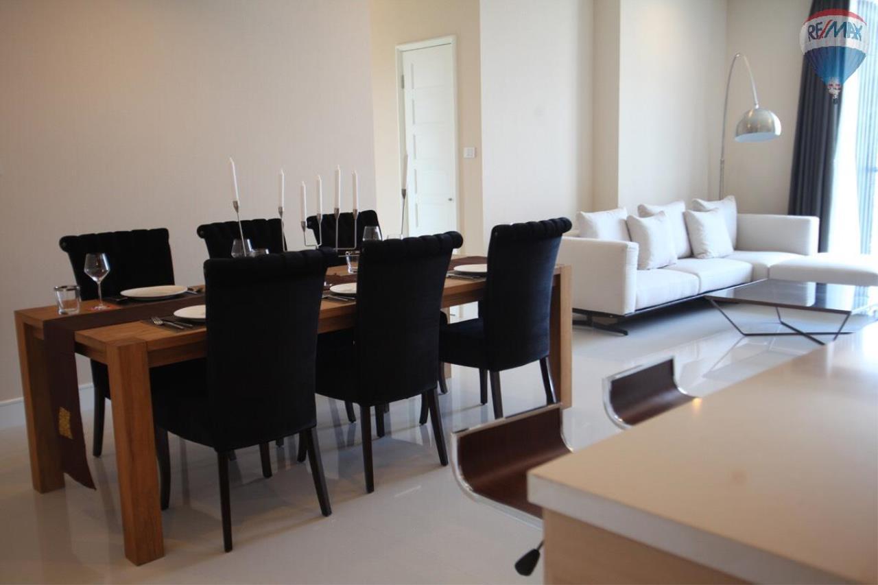 RE/MAX Properties Agency's Aguston Sukhumvit 22 3