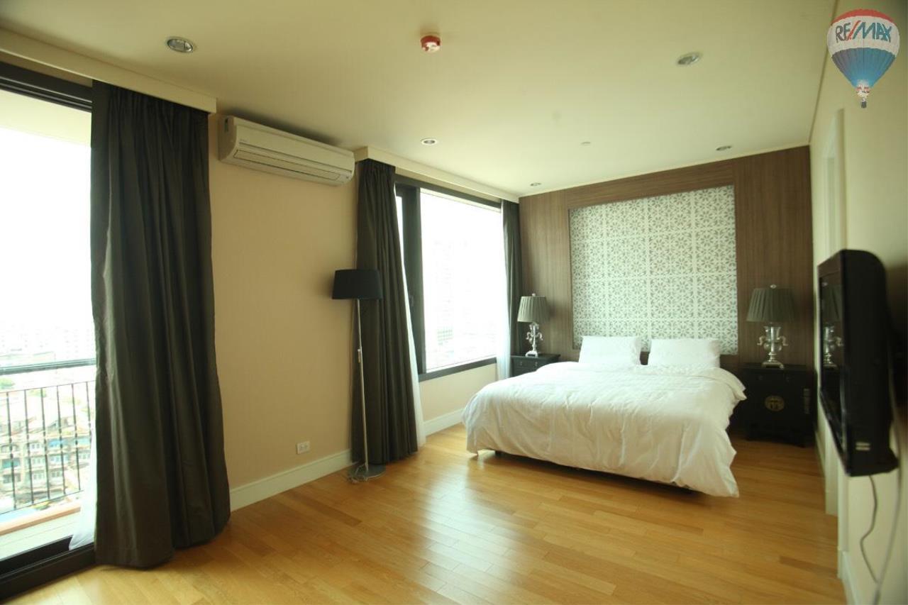 RE/MAX Properties Agency's Aguston Sukhumvit 22 4