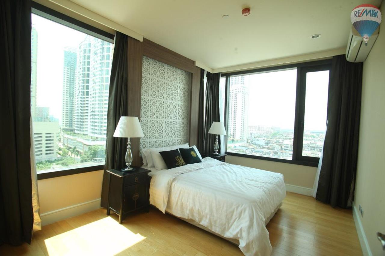 RE/MAX Properties Agency's Aguston Sukhumvit 22 5