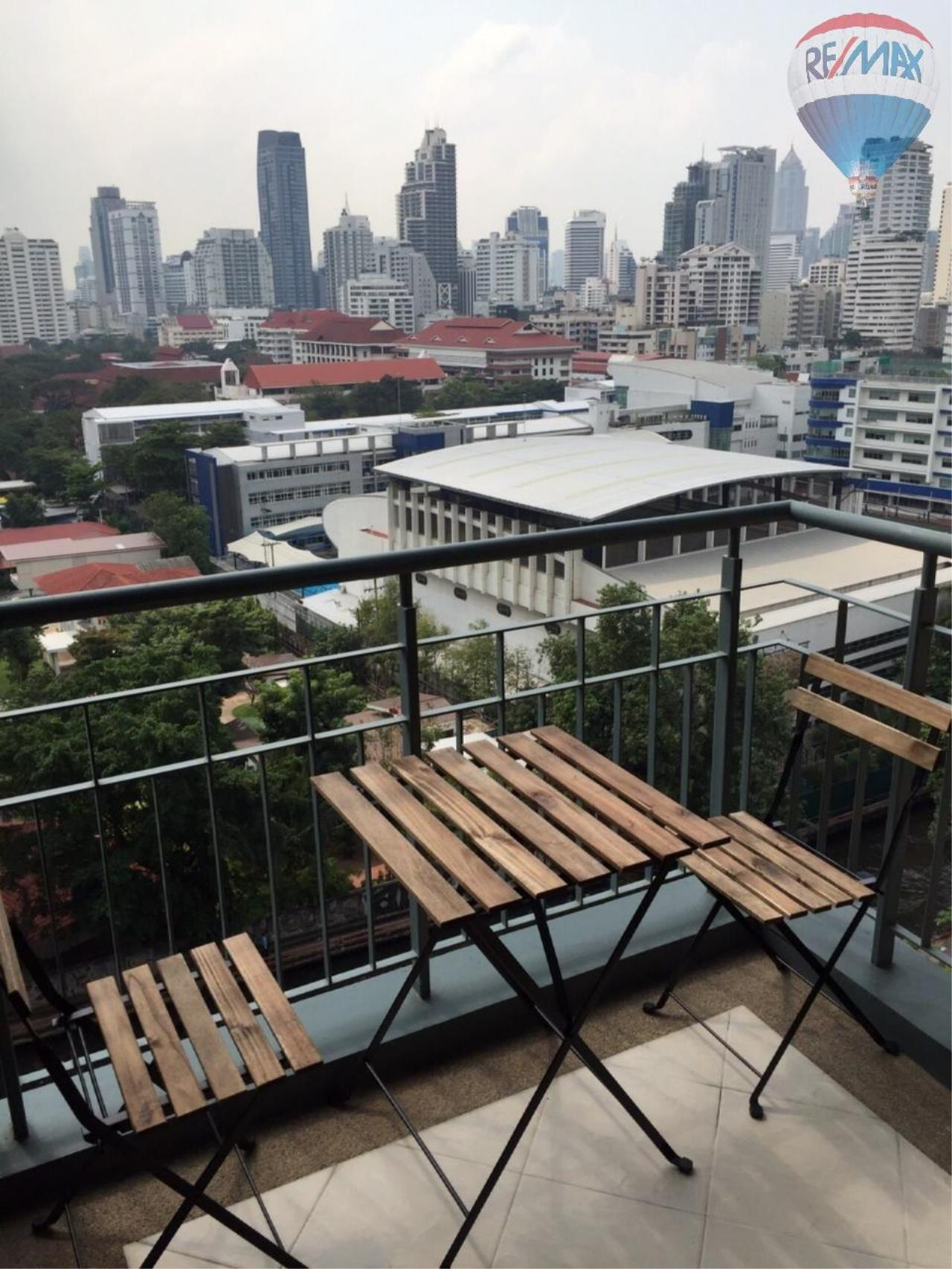 RE/MAX Properties Agency's Villa Asoke 8