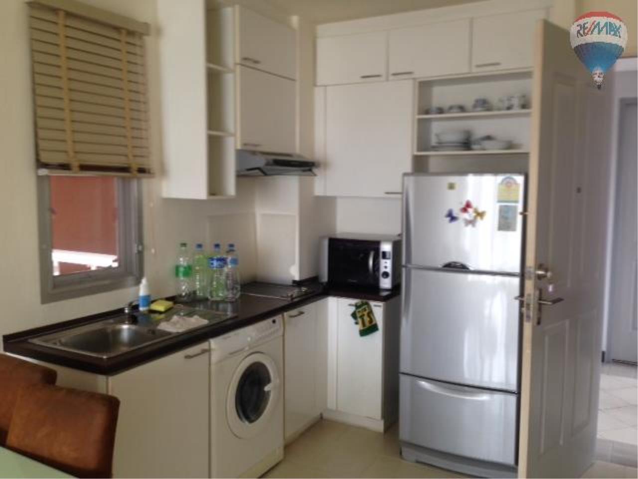 RE/MAX Properties Agency's 2 Bedroom Apartment  - Sukhumvit Plus , Prakaong  1