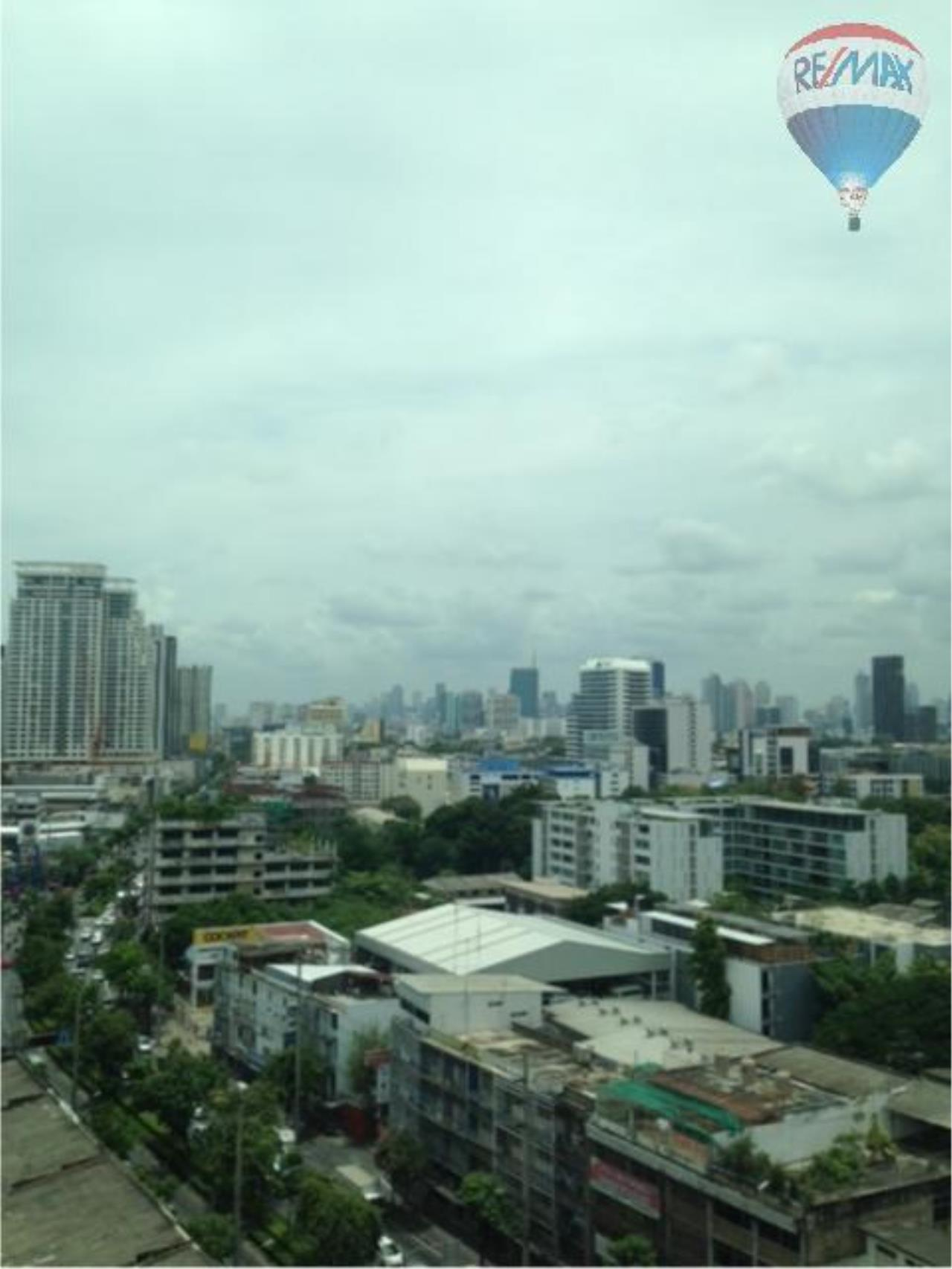 RE/MAX Properties Agency's 2 Bedroom Apartment  - Sukhumvit Plus , Prakaong  17