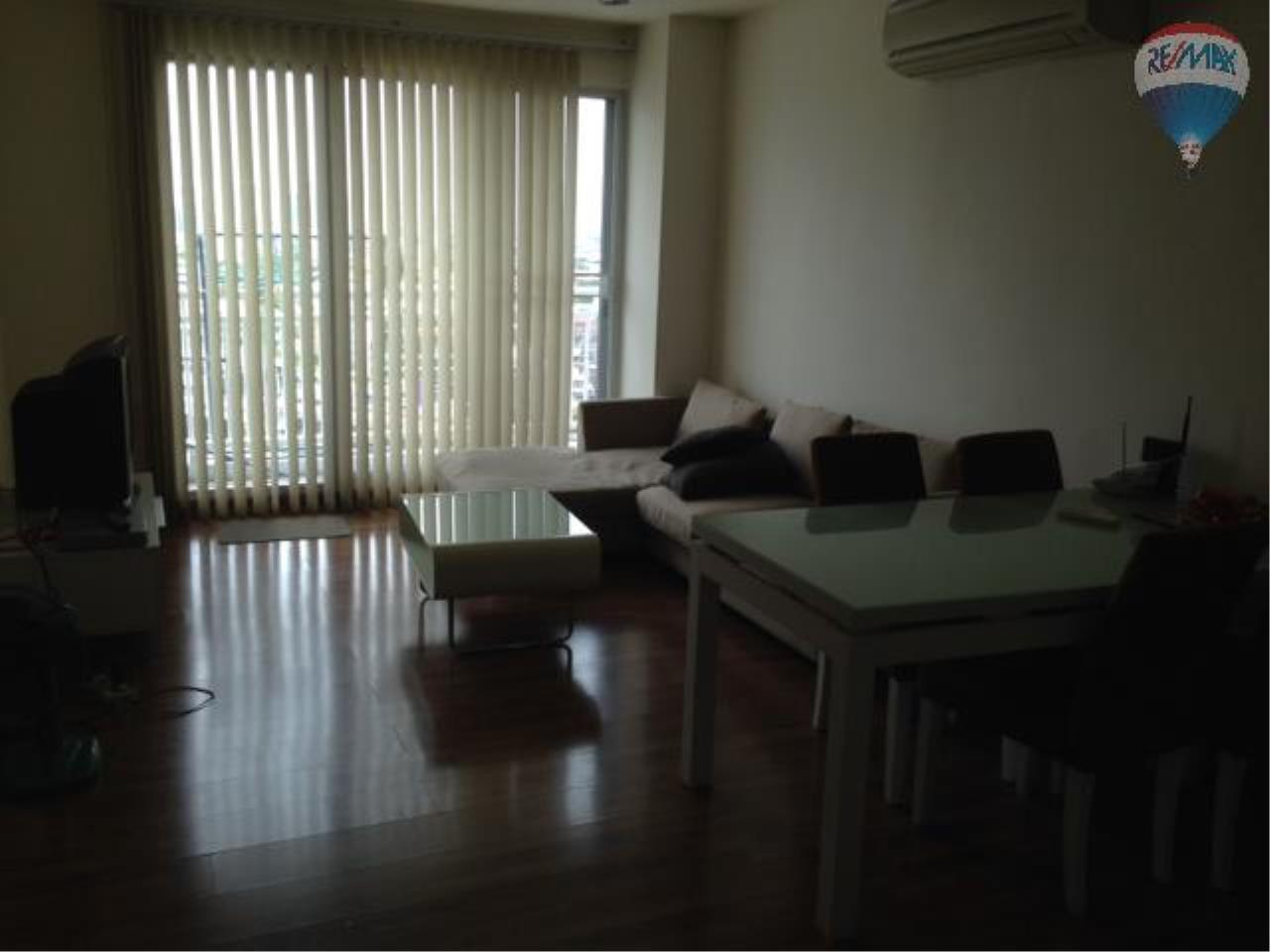 RE/MAX Properties Agency's 2 Bedroom Apartment  - Sukhumvit Plus , Prakaong  2