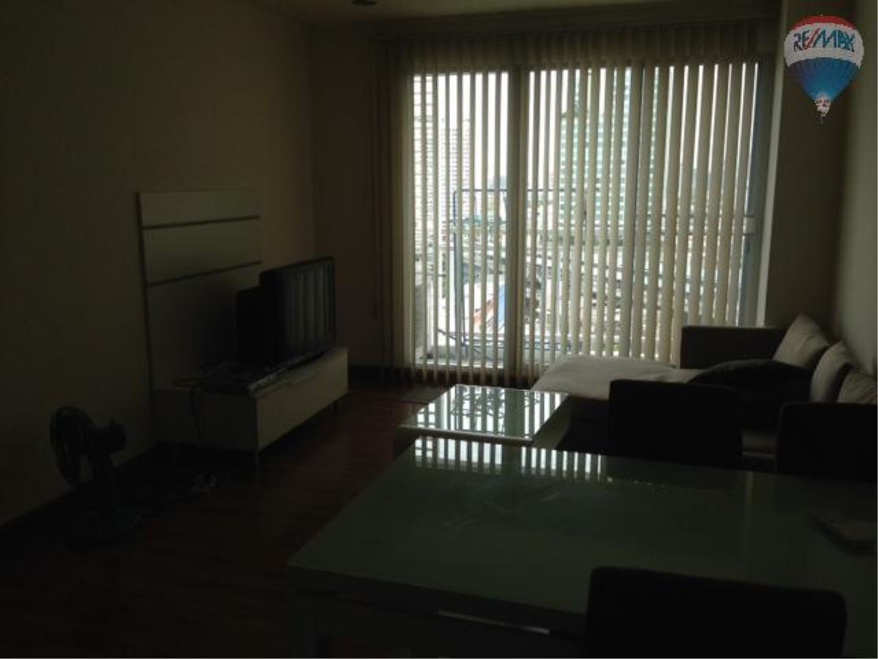 RE/MAX Properties Agency's 2 Bedroom Apartment  - Sukhumvit Plus , Prakaong  3