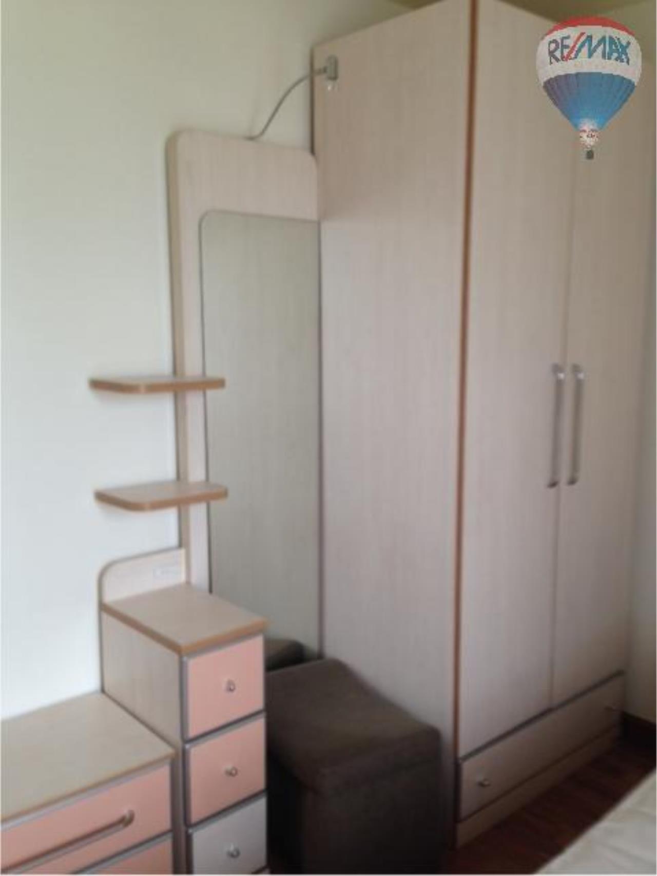 RE/MAX Properties Agency's 2 Bedroom Apartment  - Sukhumvit Plus , Prakaong  6