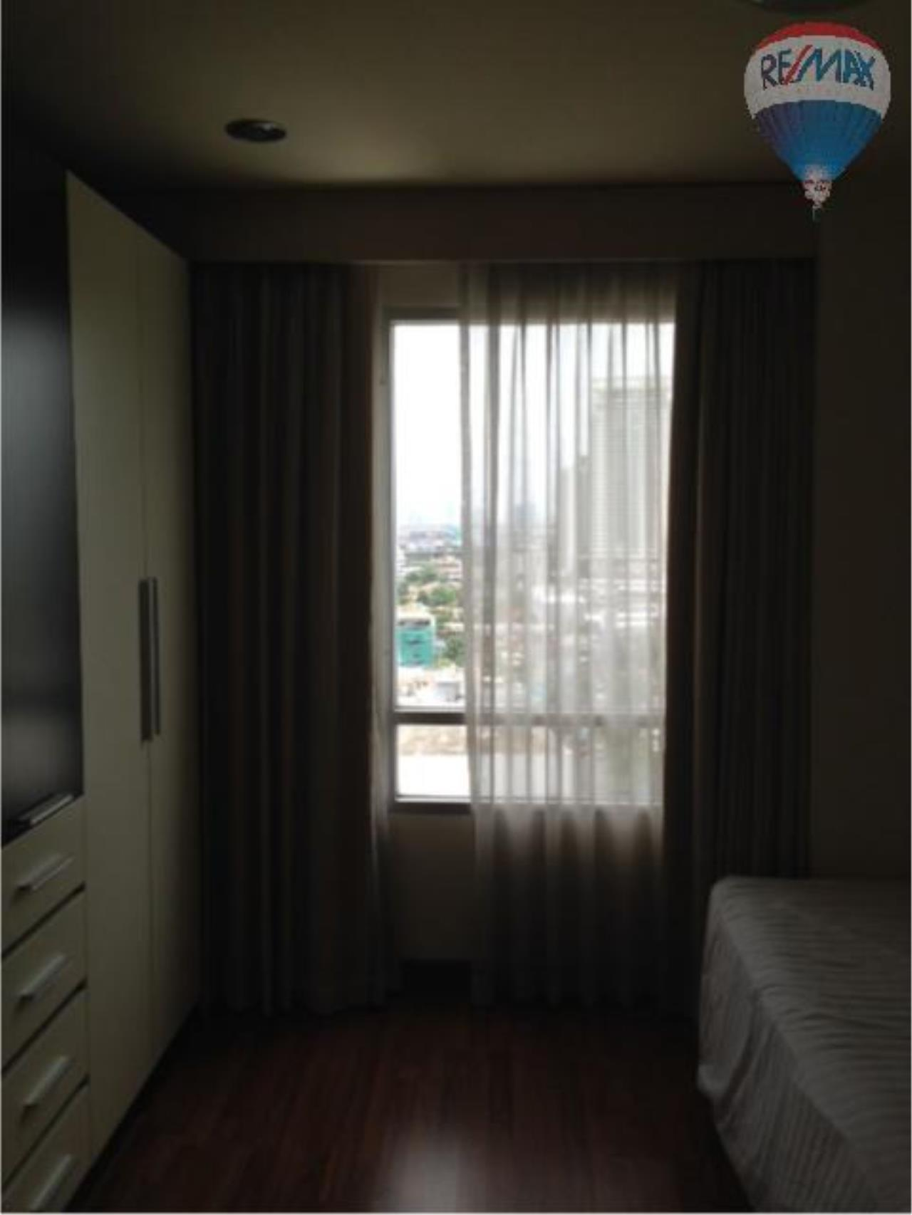 RE/MAX Properties Agency's 2 Bedroom Apartment  - Sukhumvit Plus , Prakaong  9