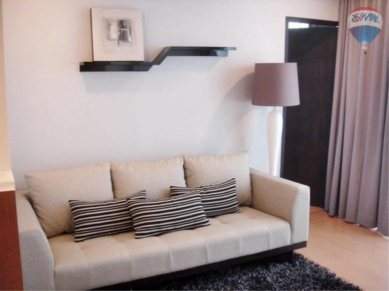 RE/MAX Properties Agency's 1 Bedroom Apartment - Alcove Thonglor 10 10