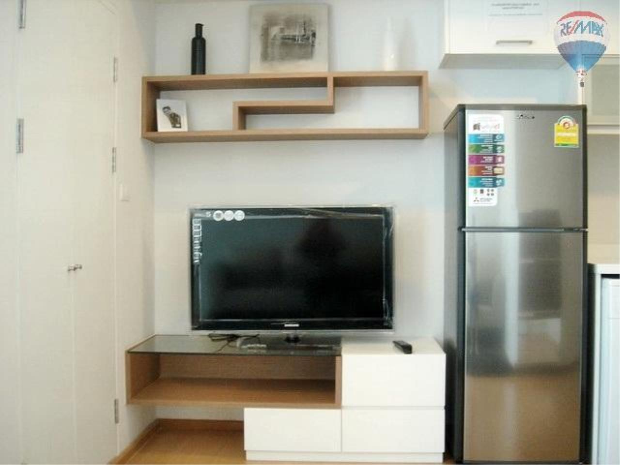 RE/MAX Properties Agency's 1 Bedroom Apartment - Alcove Thonglor 10 2