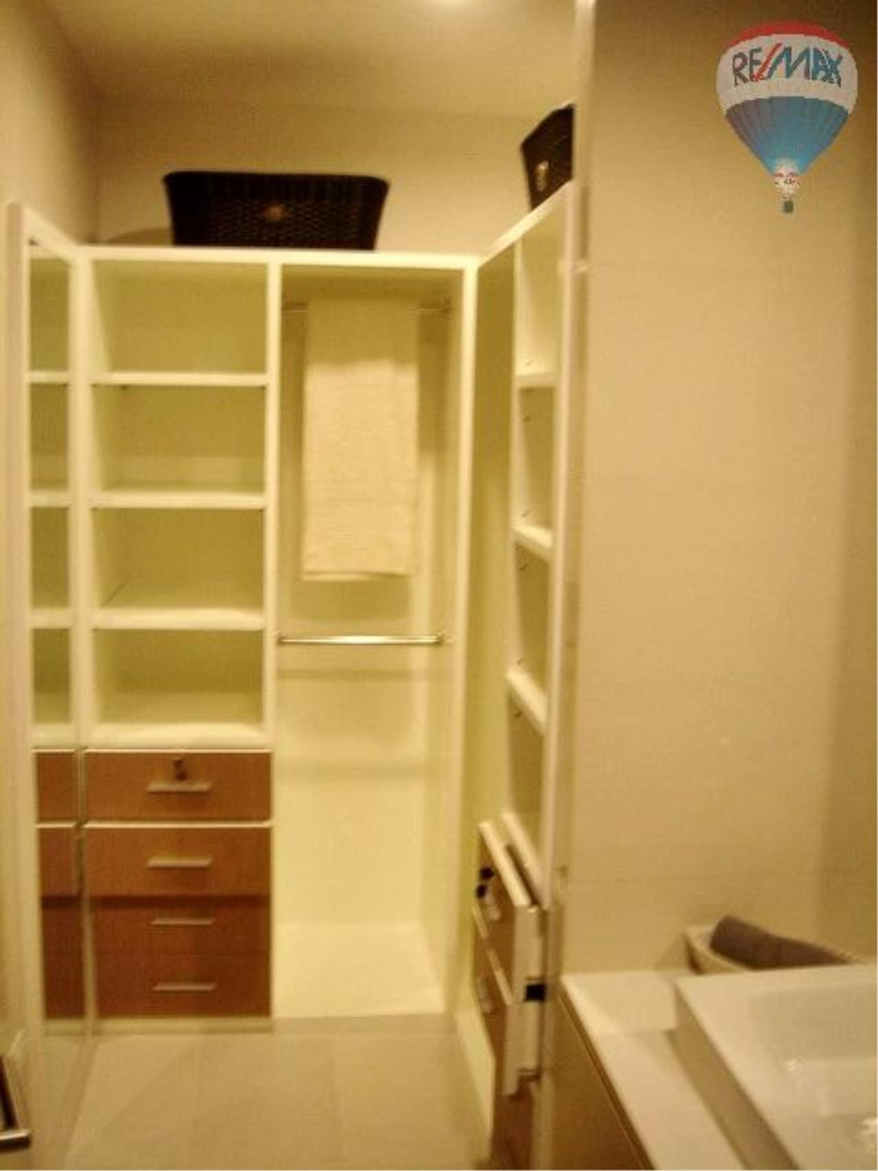 RE/MAX Properties Agency's 1 Bedroom Apartment - Alcove Thonglor 10 3