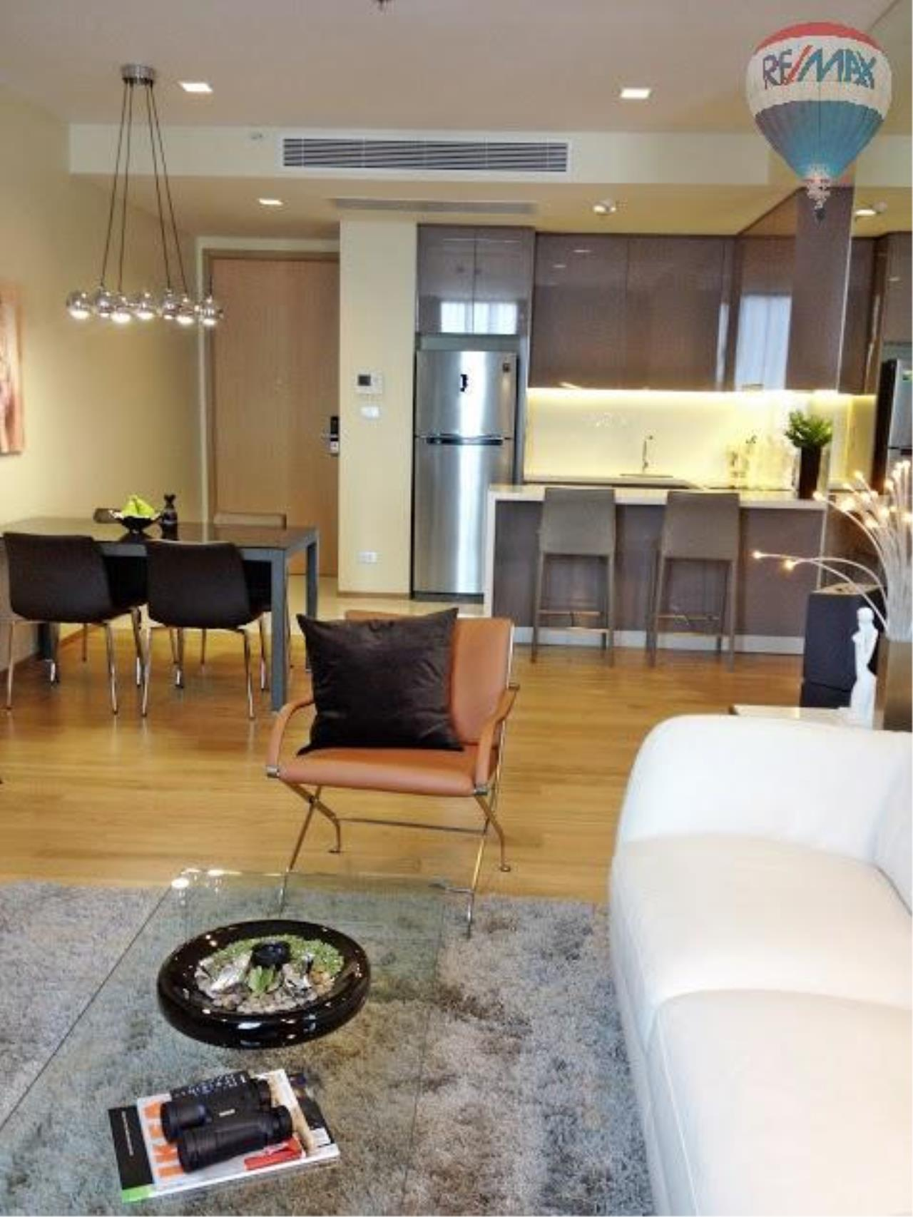 RE/MAX Properties Agency's HYDE Sukhumvit 13 - 2 Bedroom Apartment  16
