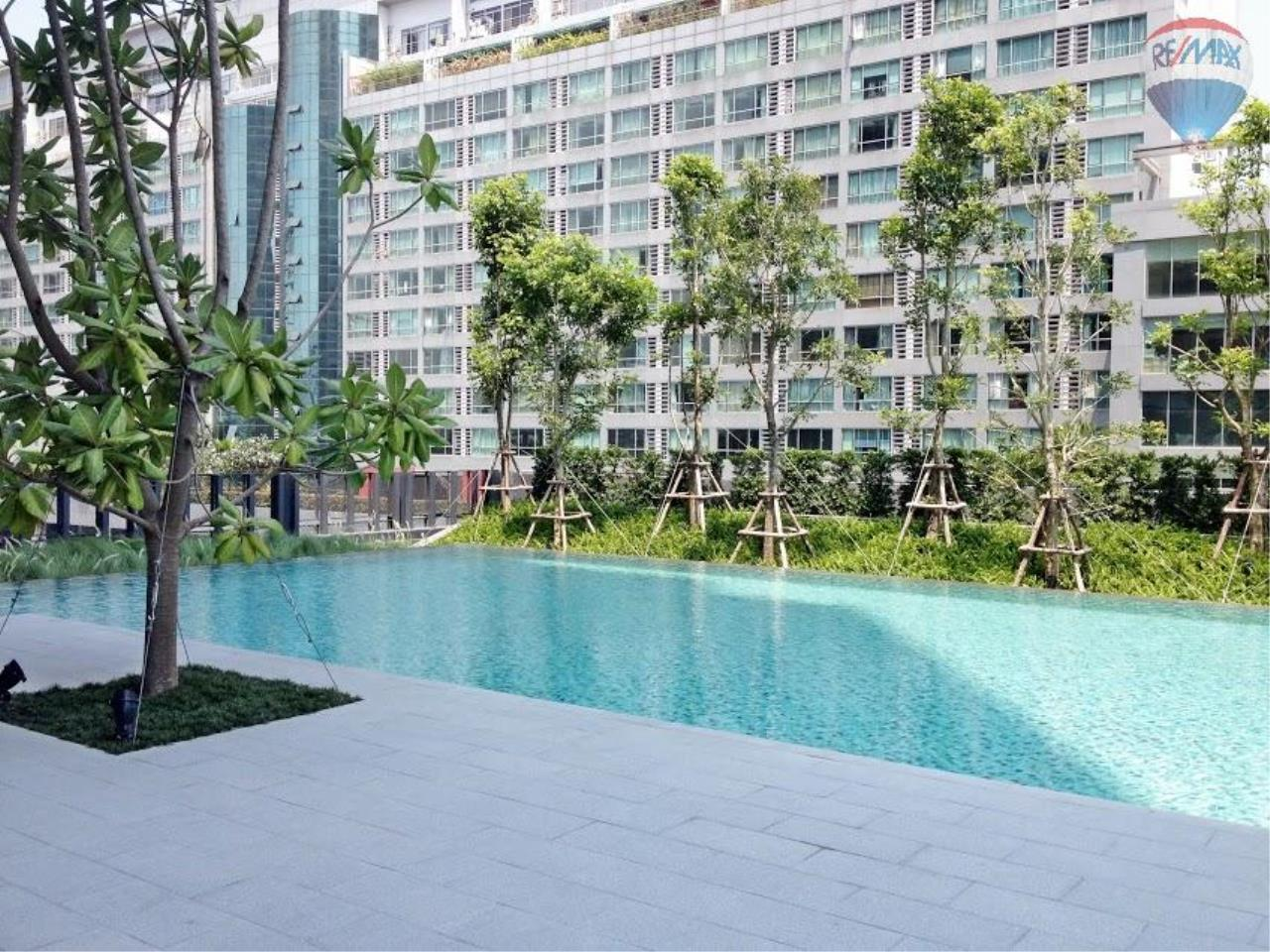 RE/MAX Properties Agency's HYDE Sukhumvit 13 - 2 Bedroom Apartment  17