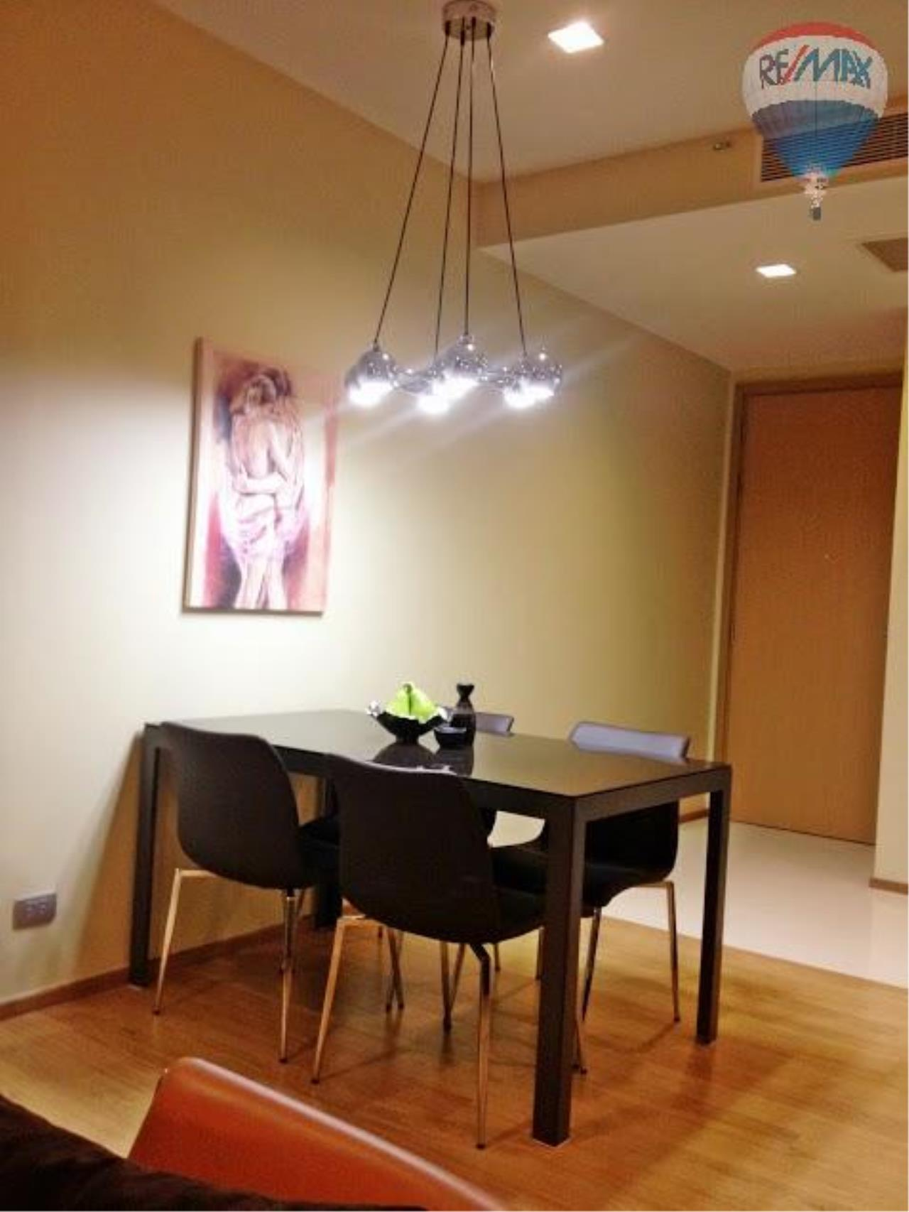 RE/MAX Properties Agency's HYDE Sukhumvit 13 - 2 Bedroom Apartment  6