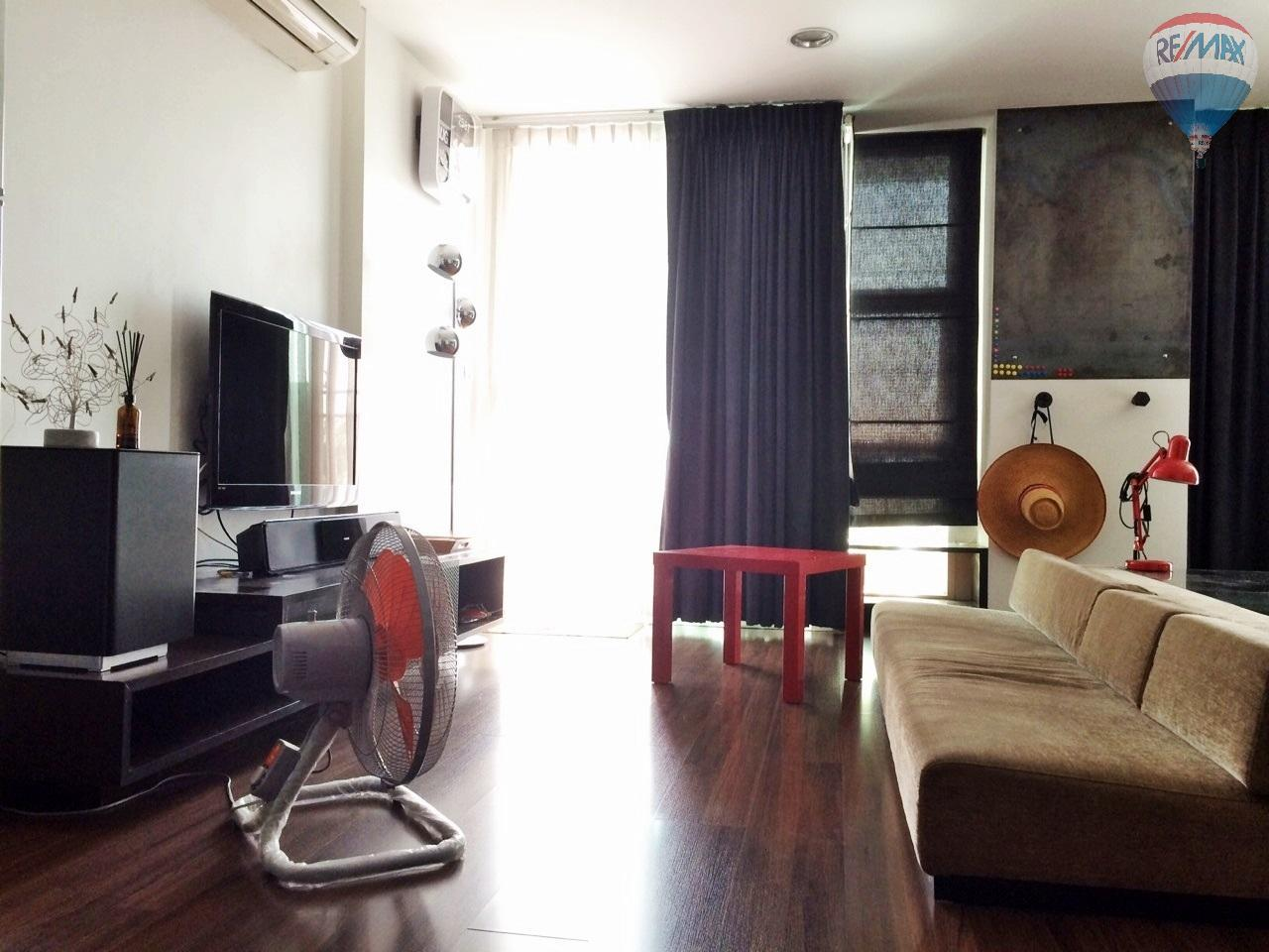 RE/MAX Properties Agency's Condo D65 in Sukhumvit 65 8