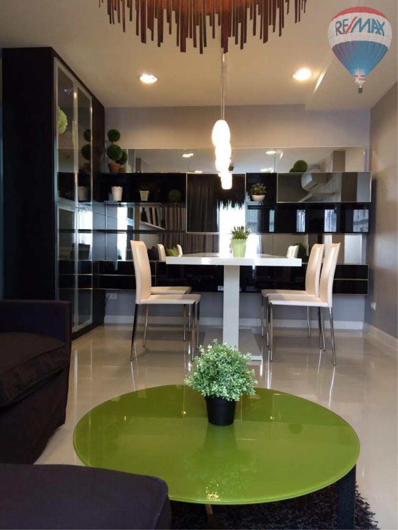 RE/MAX Properties Agency's Zenith Sukhumvit 42 11