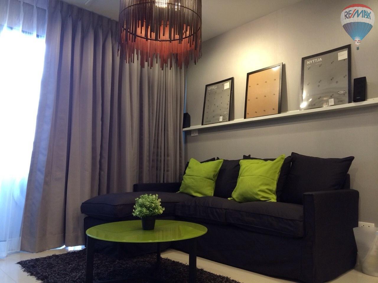 RE/MAX Properties Agency's Zenith Sukhumvit 42 12