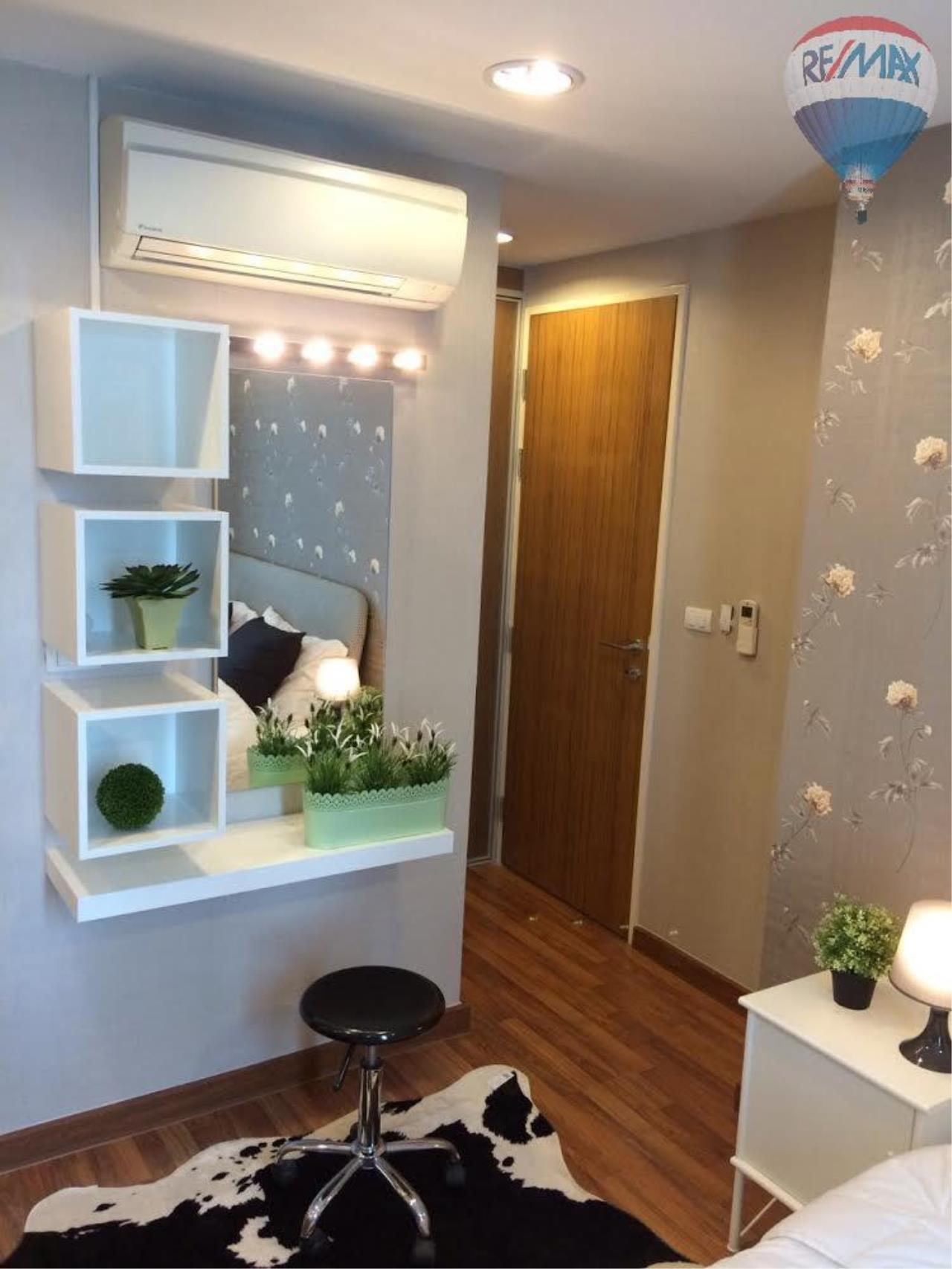RE/MAX Properties Agency's Zenith Sukhumvit 42 13