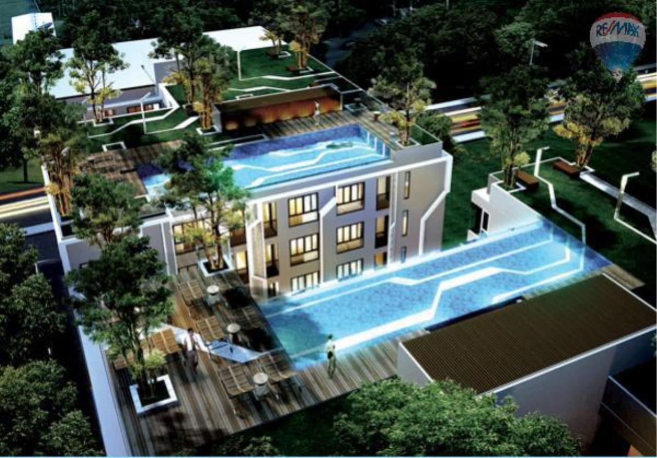 RE/MAX Properties Agency's Zenith Sukhumvit 42 5
