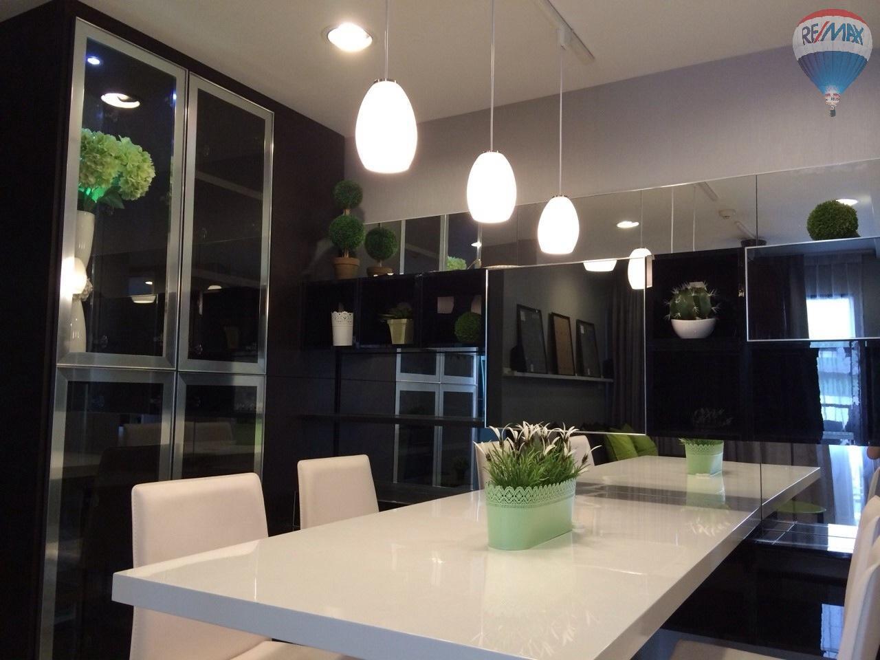 RE/MAX Properties Agency's Zenith Sukhumvit 42 7