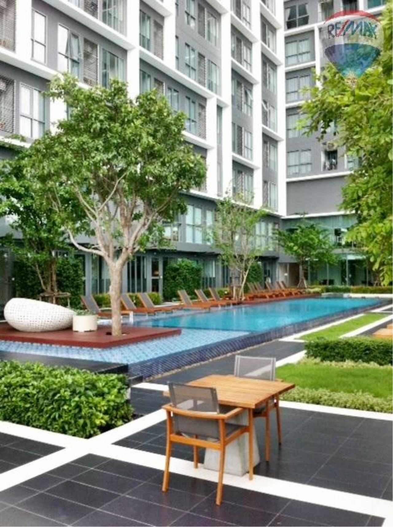RE/MAX Properties Agency's Ideo Mobi Sukhumvit, 32 16