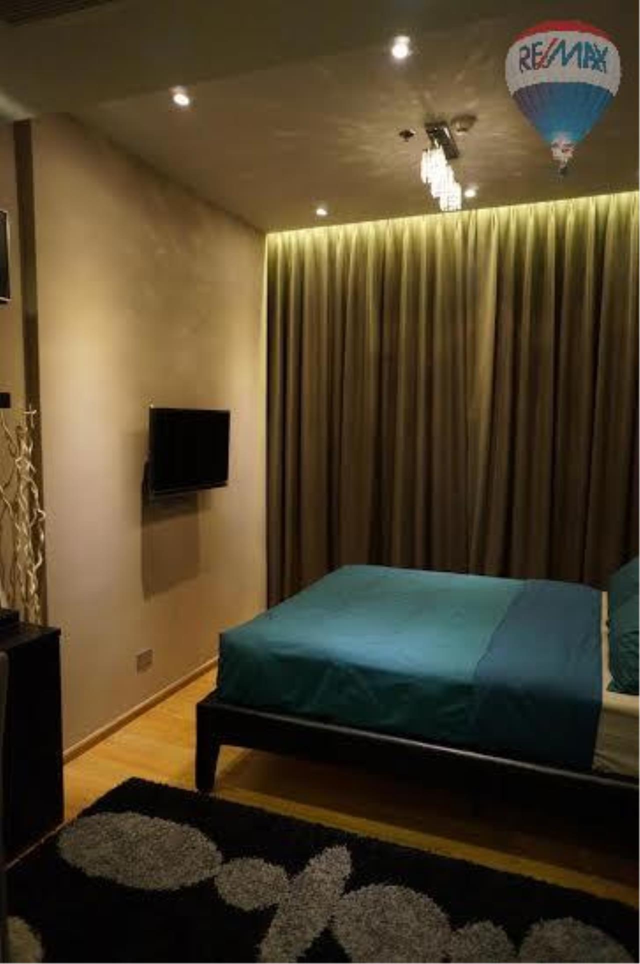 RE/MAX Properties Agency's Sale Hyde on Sukhumvit 13, 1 bedroom  1
