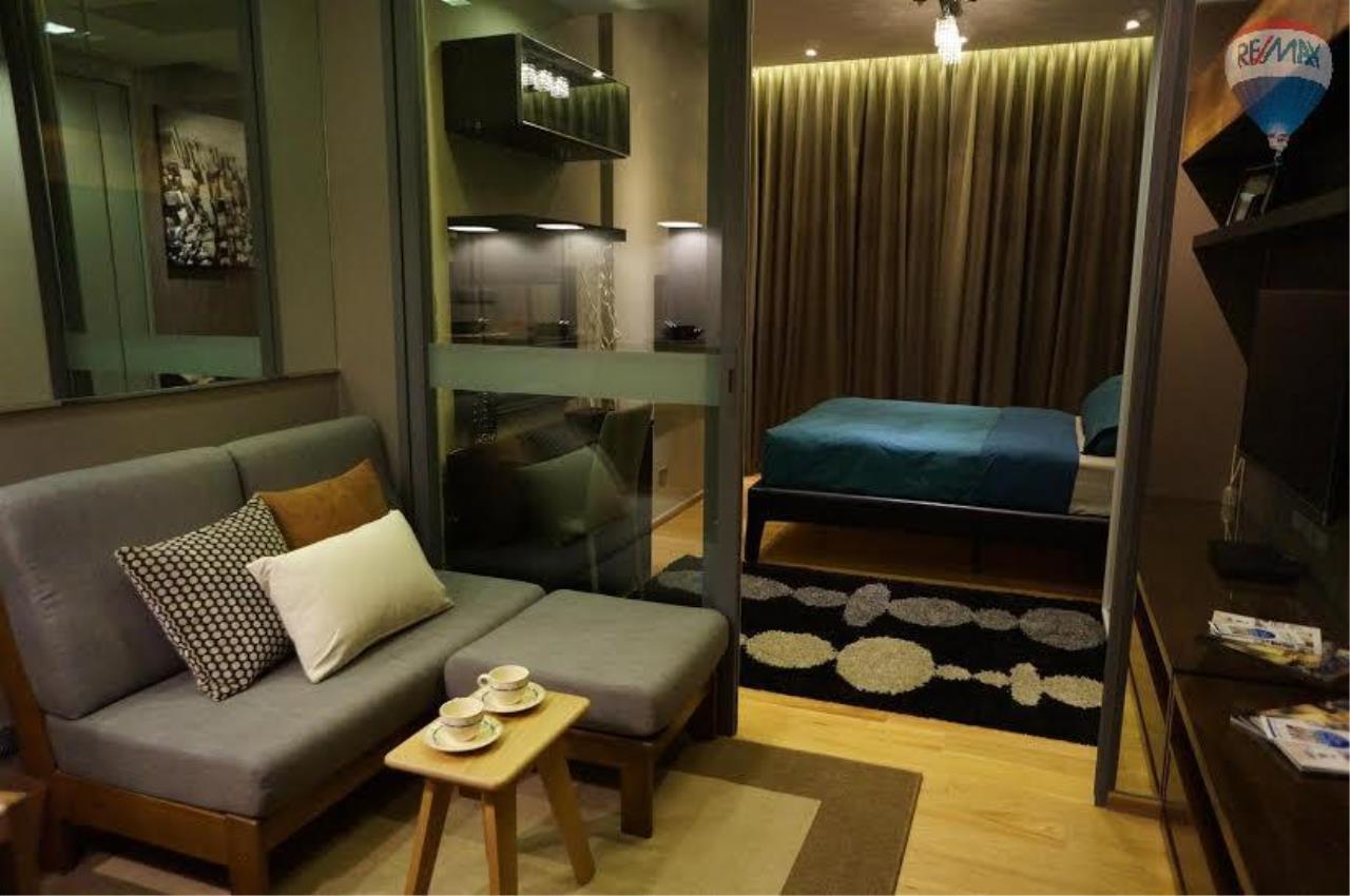 RE/MAX Properties Agency's Sale Hyde on Sukhumvit 13, 1 bedroom  10