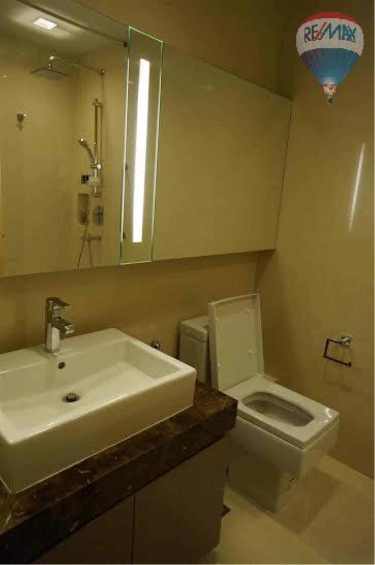 RE/MAX Properties Agency's Sale Hyde on Sukhumvit 13, 1 bedroom  12