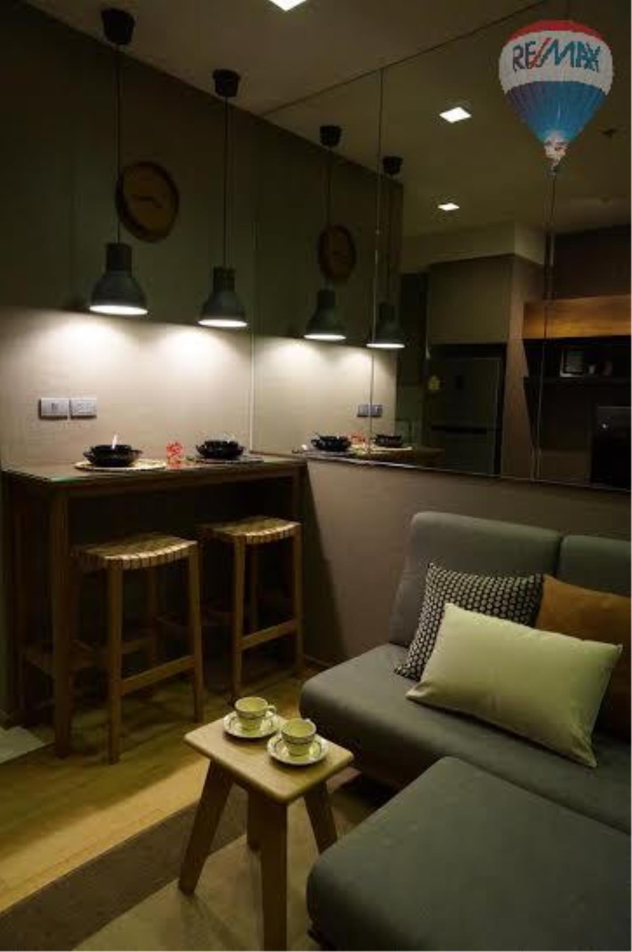 RE/MAX Properties Agency's Sale Hyde on Sukhumvit 13, 1 bedroom  3