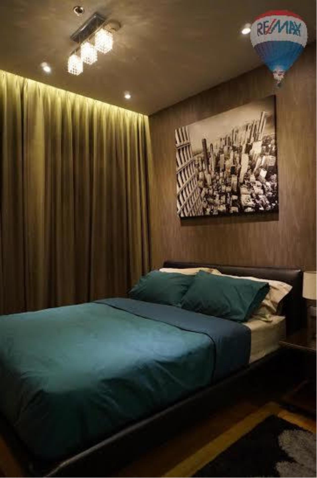 RE/MAX Properties Agency's Sale Hyde on Sukhumvit 13, 1 bedroom  4
