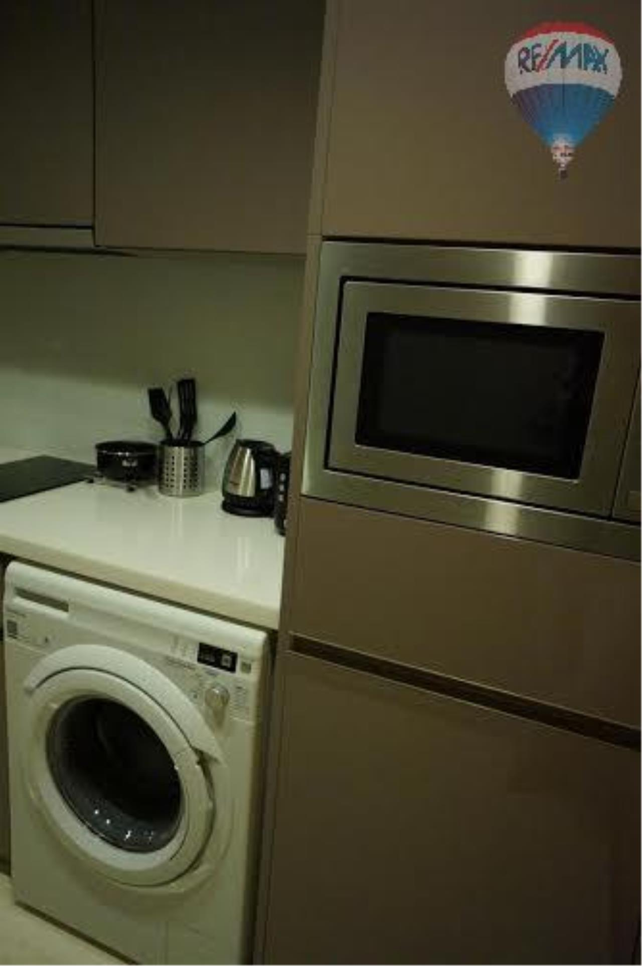 RE/MAX Properties Agency's Sale Hyde on Sukhumvit 13, 1 bedroom  5