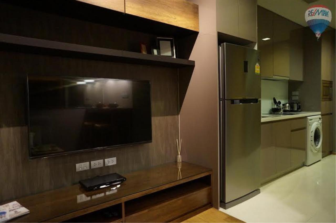 RE/MAX Properties Agency's Sale Hyde on Sukhumvit 13, 1 bedroom  6