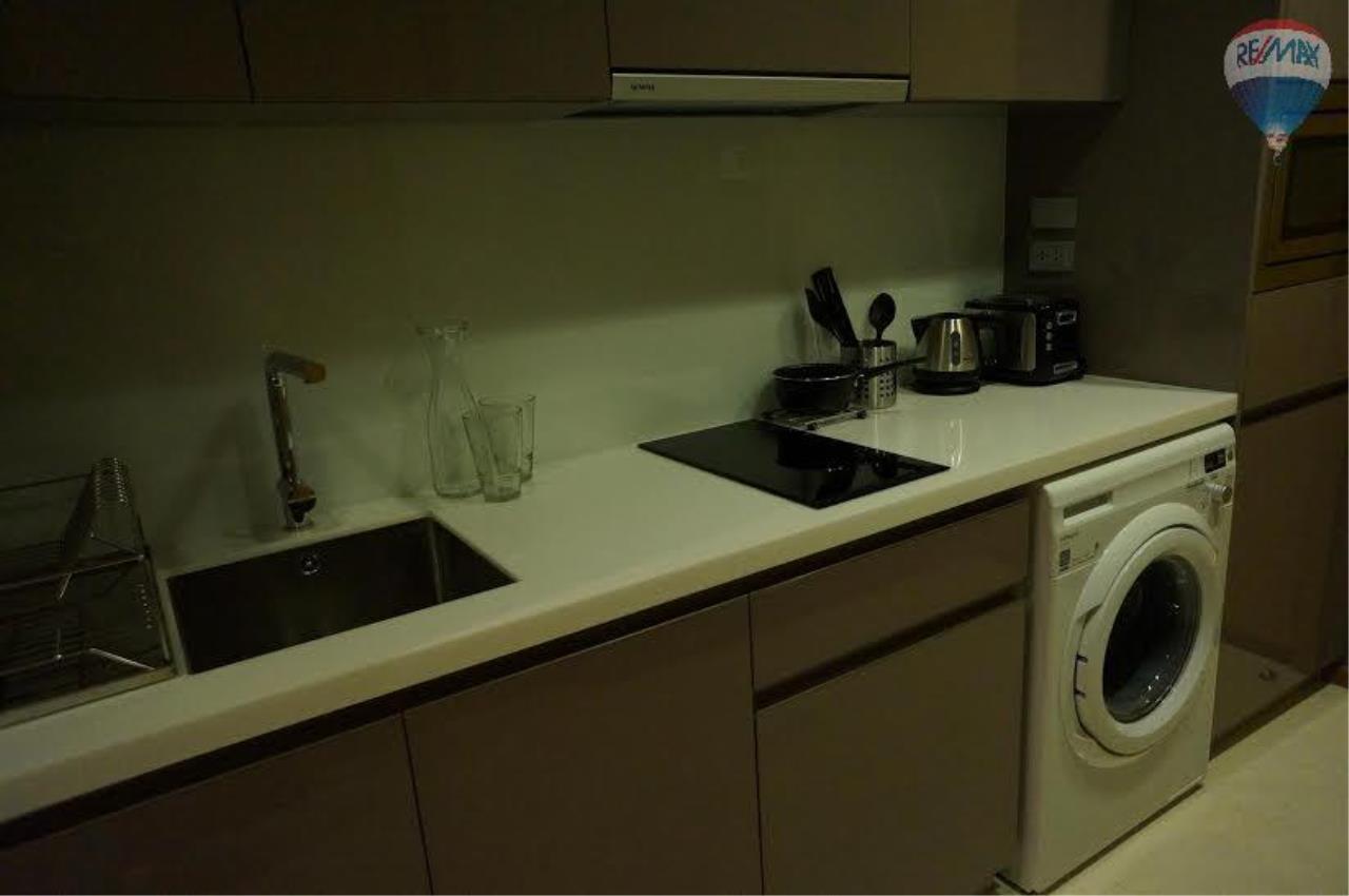 RE/MAX Properties Agency's Sale Hyde on Sukhumvit 13, 1 bedroom  7
