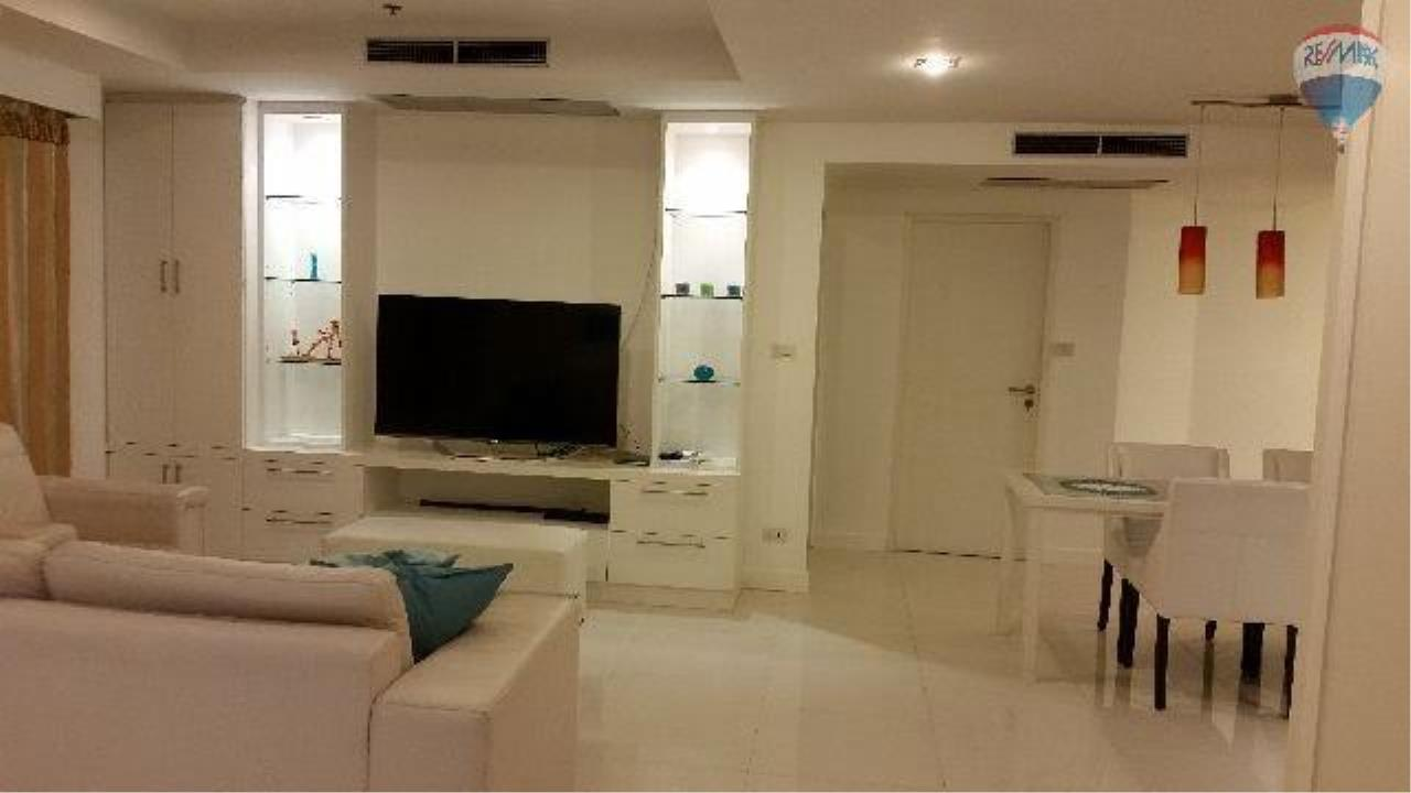 RE/MAX Properties Agency's 2 bedrooms for rent at Wiithayu (Wireless road) 9
