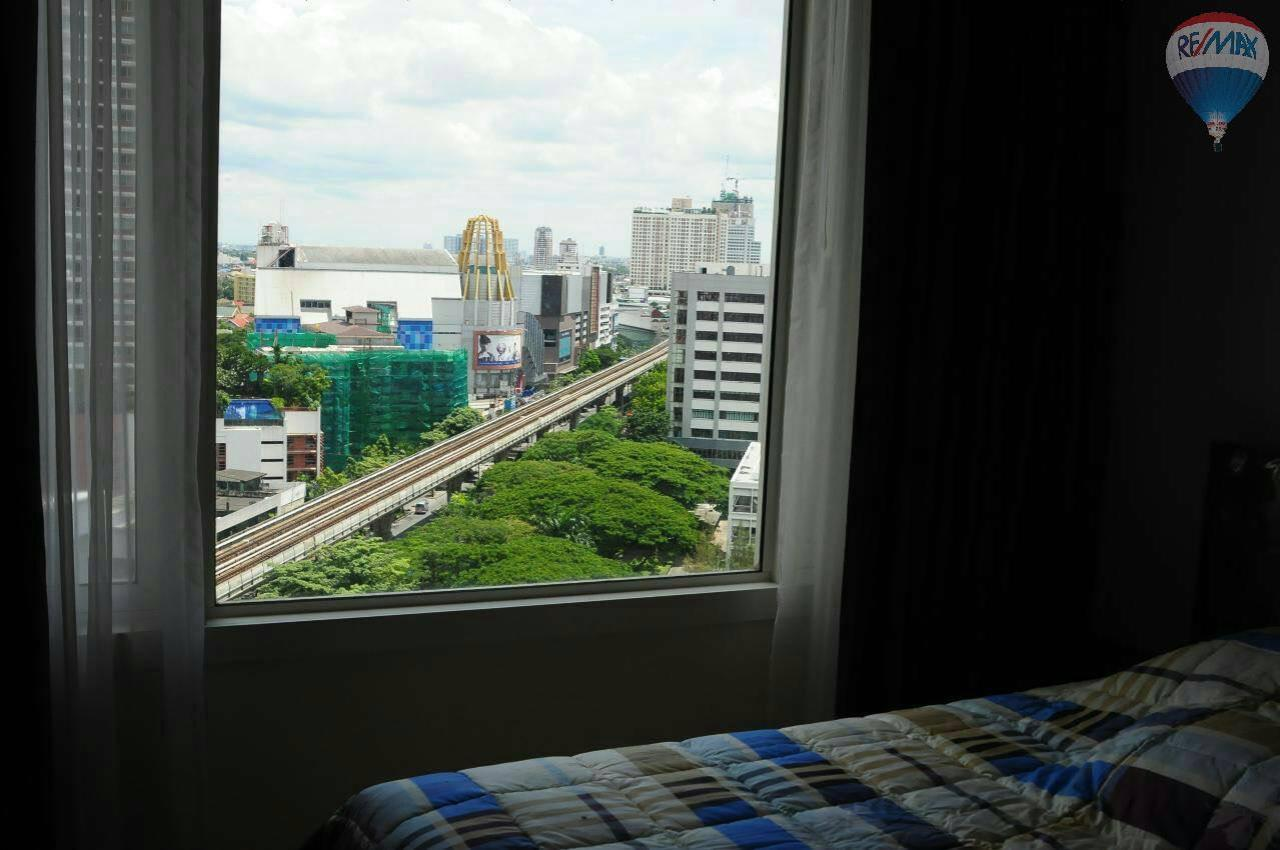 RE/MAX Properties Agency's 1 Bedroom for SALE 52 Sq.M. in Siri at Sukhumvit 4