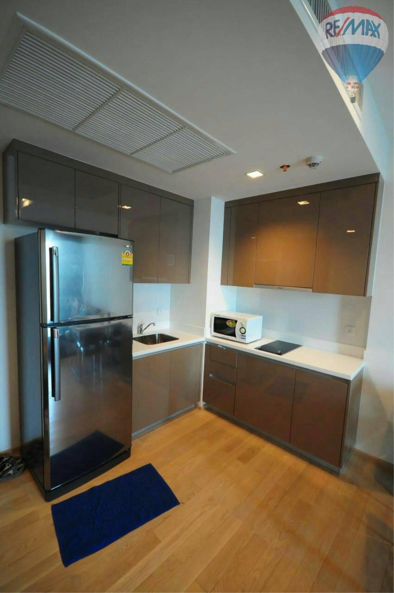 RE/MAX Properties Agency's 1 Bedroom for SALE 52 Sq.M. in Siri at Sukhumvit 7
